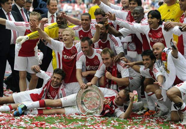 From Ajax to VVV - the ultimate guide to how each Eredivisie team will line up in 2011-12