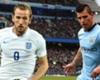 Agüero vs Kane: Zwei Wege nach oben
