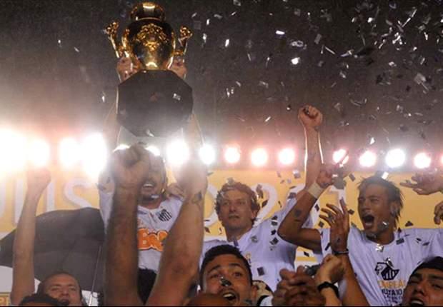 Copa Libertadores preview: Santos - Cerro Porteno