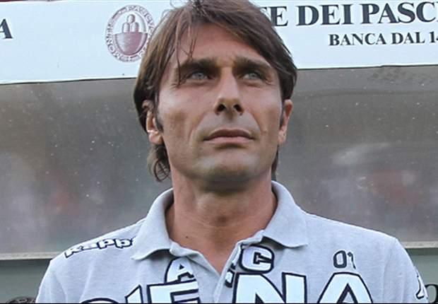 Il commento del giorno: Conte non è l'uomo giusto per la Juve, farà la fine di Ferrara. Serve un condottiero forte, alla Ancelotti o Van Gaal!