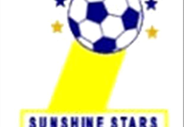 Sunshine Stars Management holds crucial talks with coaching crew