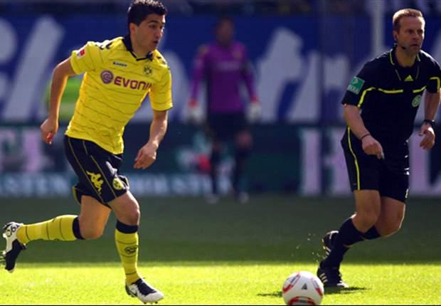 Nuri Sahin will resume squad training after Athletic Bilbao clash - Real Madrid's Jose Mourinho