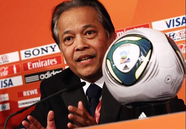 Asean Football Federation backs Worawi Makudi for AFC presidency