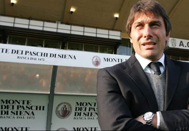 Conte ban could have devastating effect on Juventus' Champions League hopes