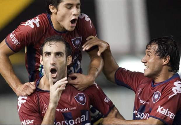 """Cerro Porteño: Nanni, """"Nuestra obligación como equipo grande es dar pelea"""""""