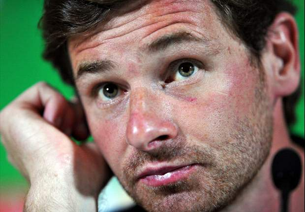 New Chelsea manager Andre Villas-Boas dismisses Jose Mourinho comparison