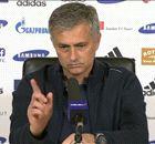 Mourinho's maddest metaphors