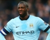 Yaya Toure ruled out of Spurs trip