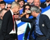 Veteran managers still dominate EPL