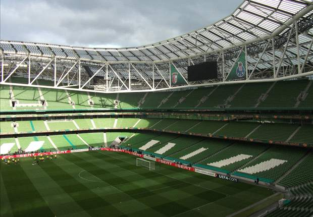 FAI secure €12.5 million stadium debt deal