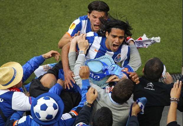 I Dedicate Europa League Triumph To My Mother – Porto's Helton