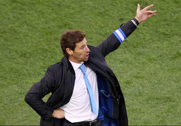 Porto's Andre Villas-Boas: Europa League Final 'Could Have Been Better'