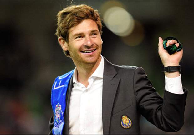 Andre Villas-Boas wants attacking Chelsea to win 'with a certain amount of flair'