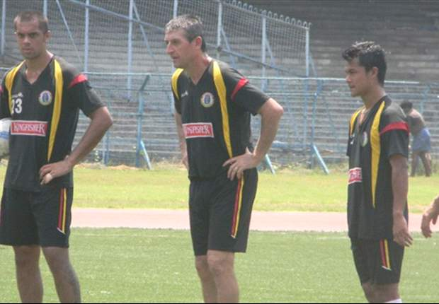 Al Orouba - East Bengal Preview: Trevor Morgan's side will be looking for a consolation win