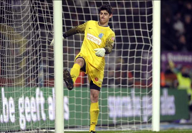 Chelsea And Genk Agree €6m Fee For Thibaut Courtois - Report