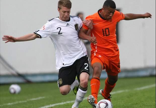 Belanda Juara Euro U-17