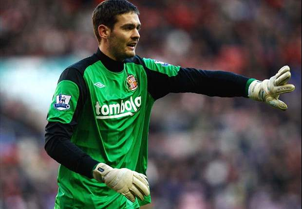 Knee injury could force Craig Gordon to retire