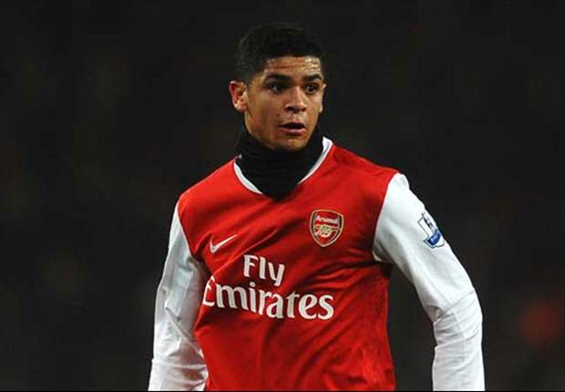Denilson claims he will return to Arsenal return in July