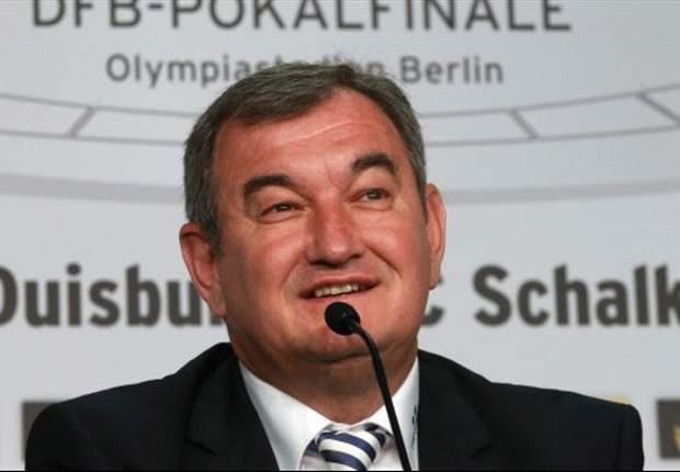 Trainer Milan Sasic ist der neue Hoffnungsträger in Saarbrücken