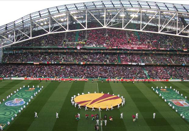 FAI confirms interest in hosting Euro 2020 games