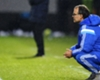 Marseille's coach Marcelo Bielsa
