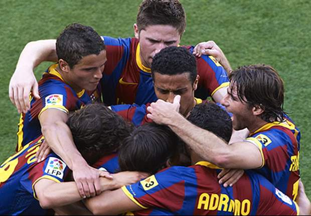 Barcelona vice-president Josep Bartomeu: Experience of 1992 European Cup winners will be useful ahead of Manchester United clash