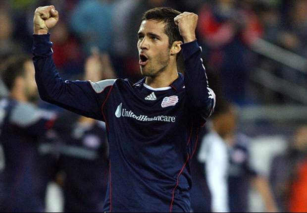 New England Revolution and U.S. international Benny Feilhaber says MLS move won't help earn Gold Cup spot