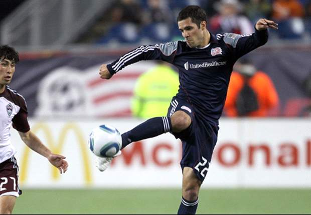 Revolution looking to make moves after horrid start to season