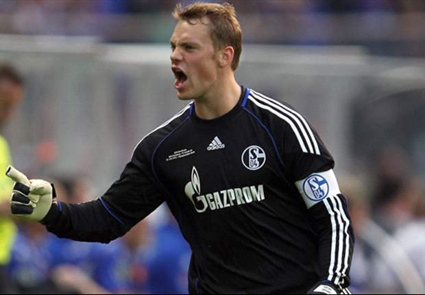 Schalke: We have agreed a fee with Bayern Munich for Manuel Neuer, but have not accepted the bid yet