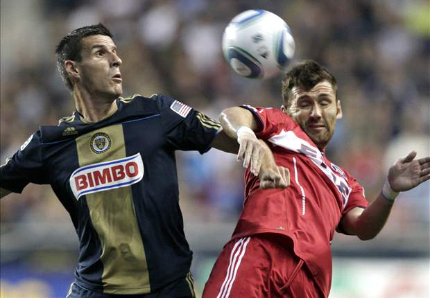 Union Team Manager Nowak safisfied with emphatic win over Chicago Fire