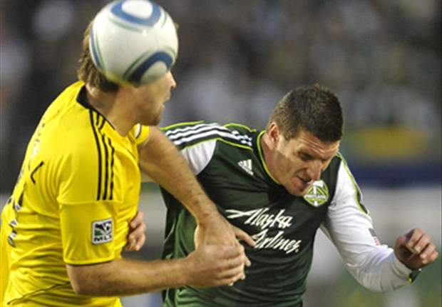 Portland Timber 1-0 Columbus Crew: Timbers keep perfect home record alive