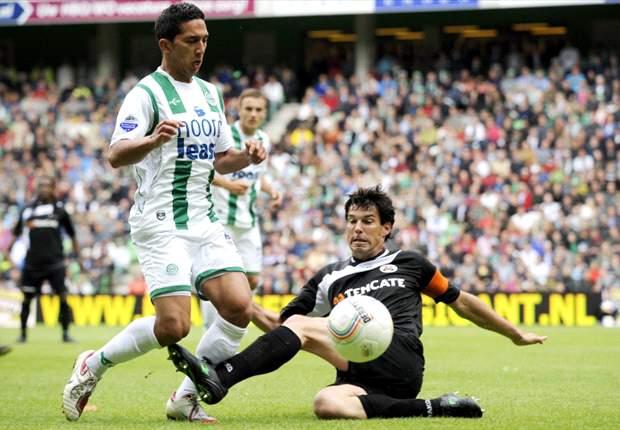 """Bosz: """"PSV is duidelijk favoriet"""""""