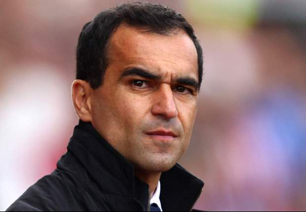 Chairman Whelan is the driving force behind Wigan, insists Martinez