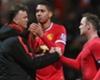 Rooney's a top captain who brings me pride - Van Gaal