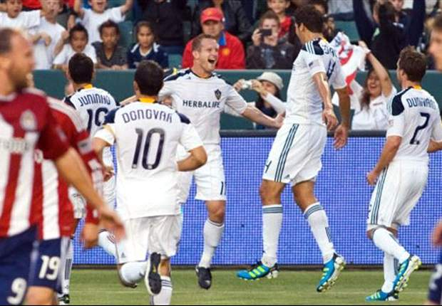 MLS Preview: LA Galaxy - Chivas USA