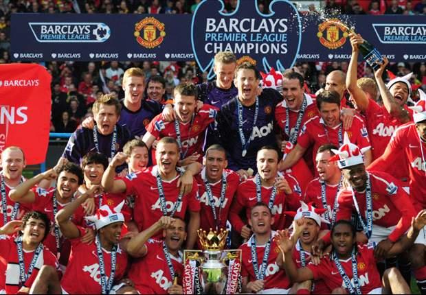 Qui est le meilleur joueur de Manchester United cette saison ?