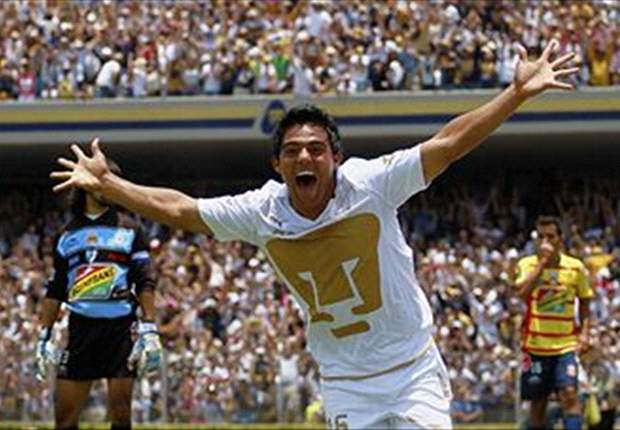 Pumas win seventh Mexican title