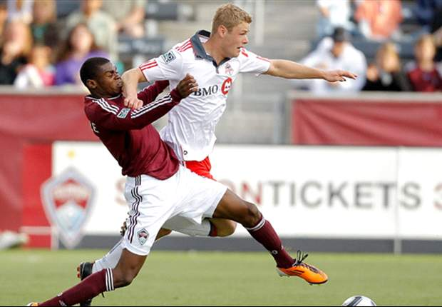 Colorado Rapids defender Anthony Wallace to miss remainder of season