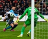 Swansea City 2-0 Stoke City: Montero nets first goal