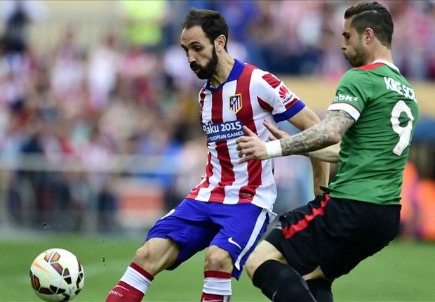 Atletico Madrid 0-0 Athletic Bilbao: Champions desperately unlucky to not win stalemate