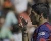 Suarez worries Bayern - Reina