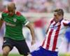 Torres better against tired legs - Simeone