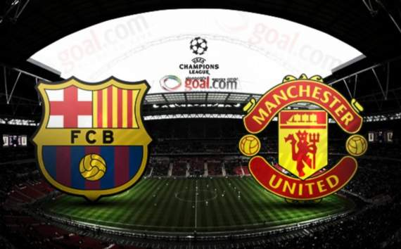 Barcelona Vs Manchester United (Uefa Champions League Final 2011 Wembley) - Goal.com Ar  , By Emran omar