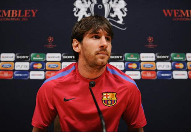 Lionel Messi warns Barcelona over underestimating Manchester United: Their achievements this season prove they can't be very weak