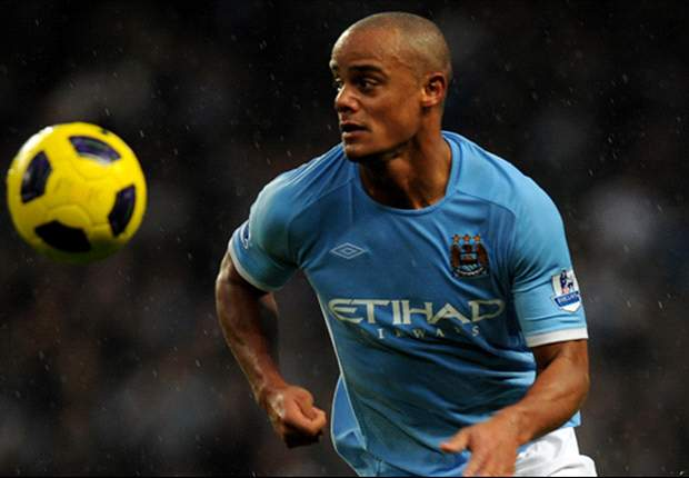 Kompany: Manchester City have not started badly but need to work harder