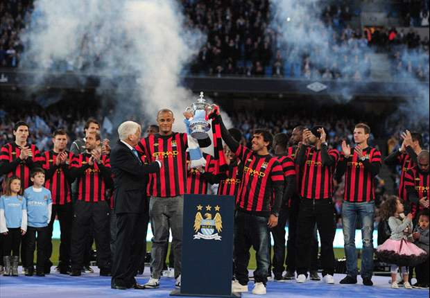 Manchester City-Wigan Betting Preview: Expect Mancini's men to come out on top in another tight FA Cup final
