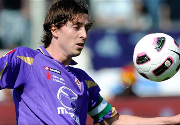 Fiorentina admit AC Milan target Riccardo Montolivo wants to leave the club