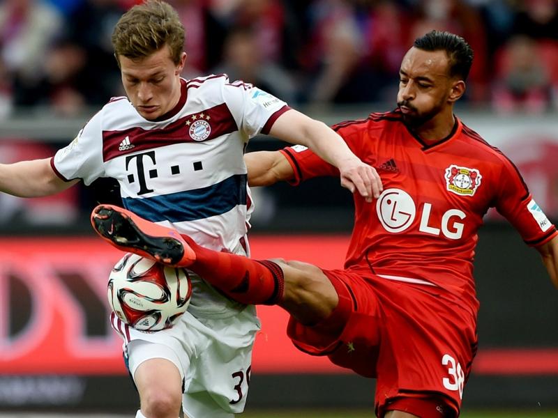 Laporan Pertandingan: Bayer Leverkusen 2-0 Bayern Munich