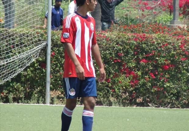 En Route: Chivas USA Academy tops LA Galaxy in youth Superclasico