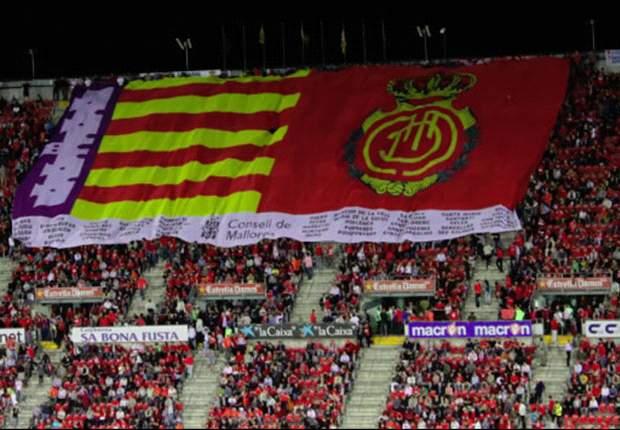 Mallorca - Getafe: Gio busca levantar cabeza con los baleares